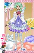 パステルカラーの花ざかり。春らんまんでございます!