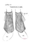 ミルキー ことはさま03:「レッグウォーマー」ミニのスカートにあわせると かわいいと 思います。
