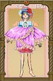 ミサキさまSS01:足元がどうも思いつかなくて、初期の靴を履いてたのですが、ぴったりの靴を仕立ててくれる企画・・・♪もうわくわくです!お願いします♪